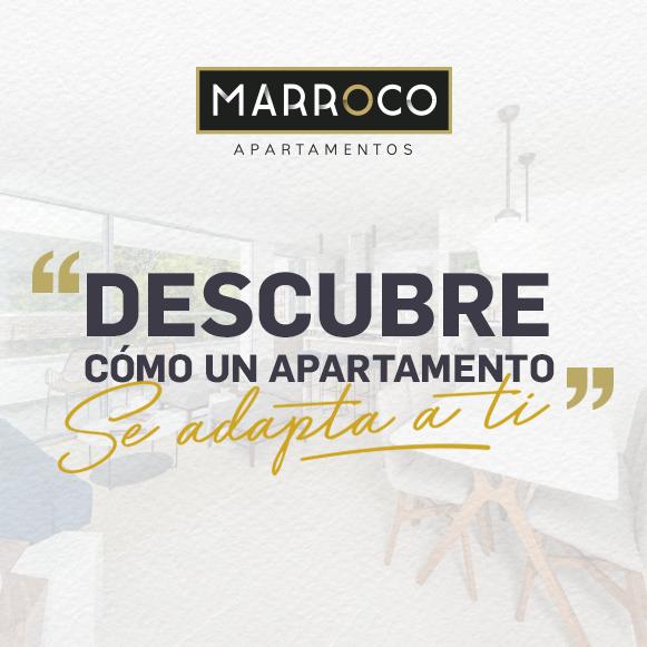 Marroco Apartamentos