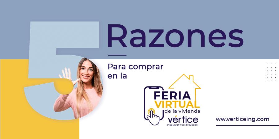 Feria Virtual de la Vivienda