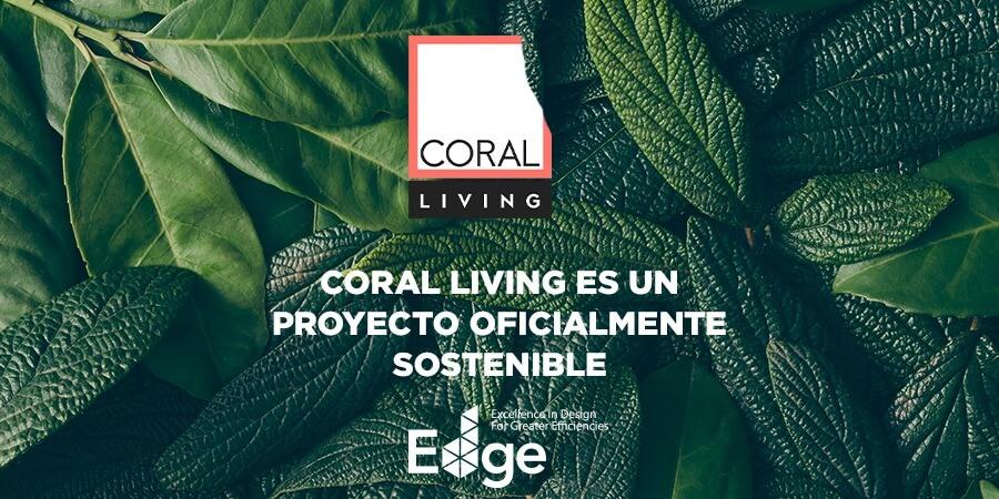 Coral Living sostenible