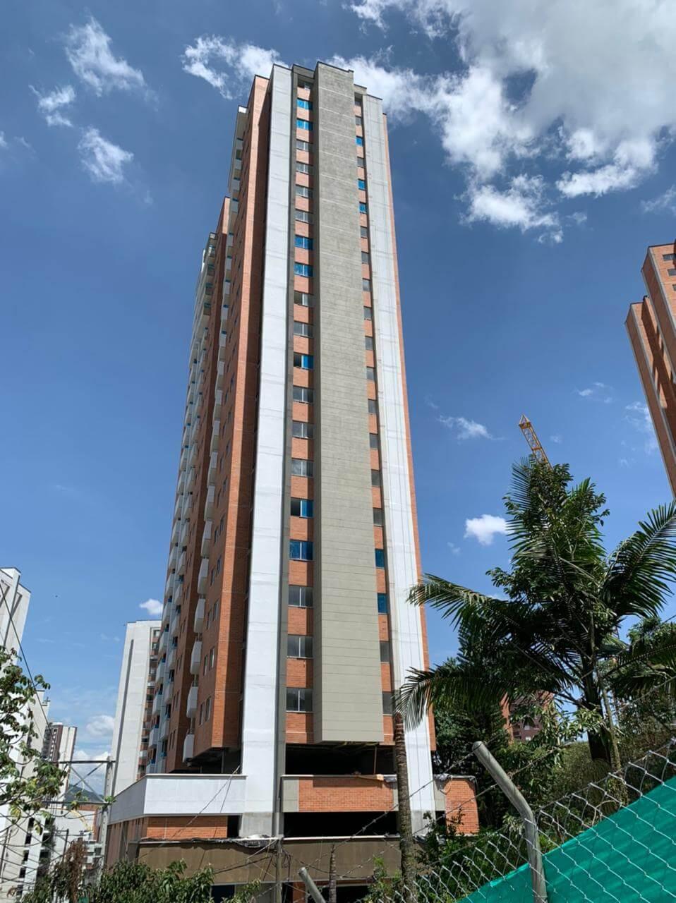Kamelot Apartamentos